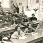4.Klasse 1971