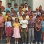 4.Klasse 1991