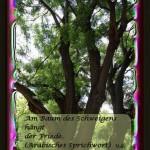 Am Baum des Schweigens
