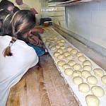 Bäcker 04 Teigstücke