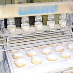 Bäcker 09 Semmelmaschine