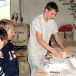 Bäcker Hans Peter