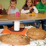 Beichtfest 05 Brot