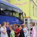 Euro 3 Bus
