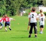 Fußball 2 Spiel