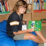 Fußball Bücherei 2
