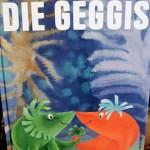 Geggis Buch