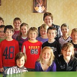 Gemeinde Klasse