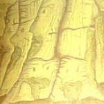 Gogoch alte Steine