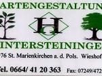 Hintersteininger