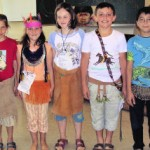 Indianer Kleidung