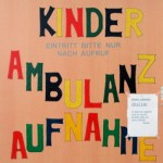 KH 05 Ambulanztür