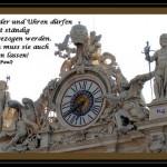 Kinder und Uhren