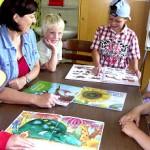 Kindergarten Ulli 3