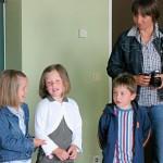 Kindergartenbesuch Gedicht