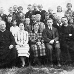 Klassenfoto 1926 1