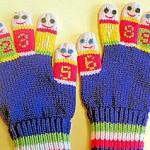 Kybernetik handschuhe