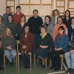 Lehrer 1999