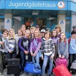 Linz 12 Jugengästehaus