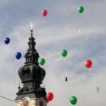 Luftballon 12