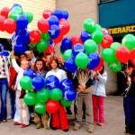 Luftballon 6