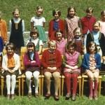 Maedchen 1971