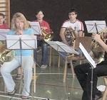 Musik Horn