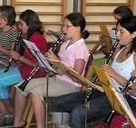 Musik Klarinetten